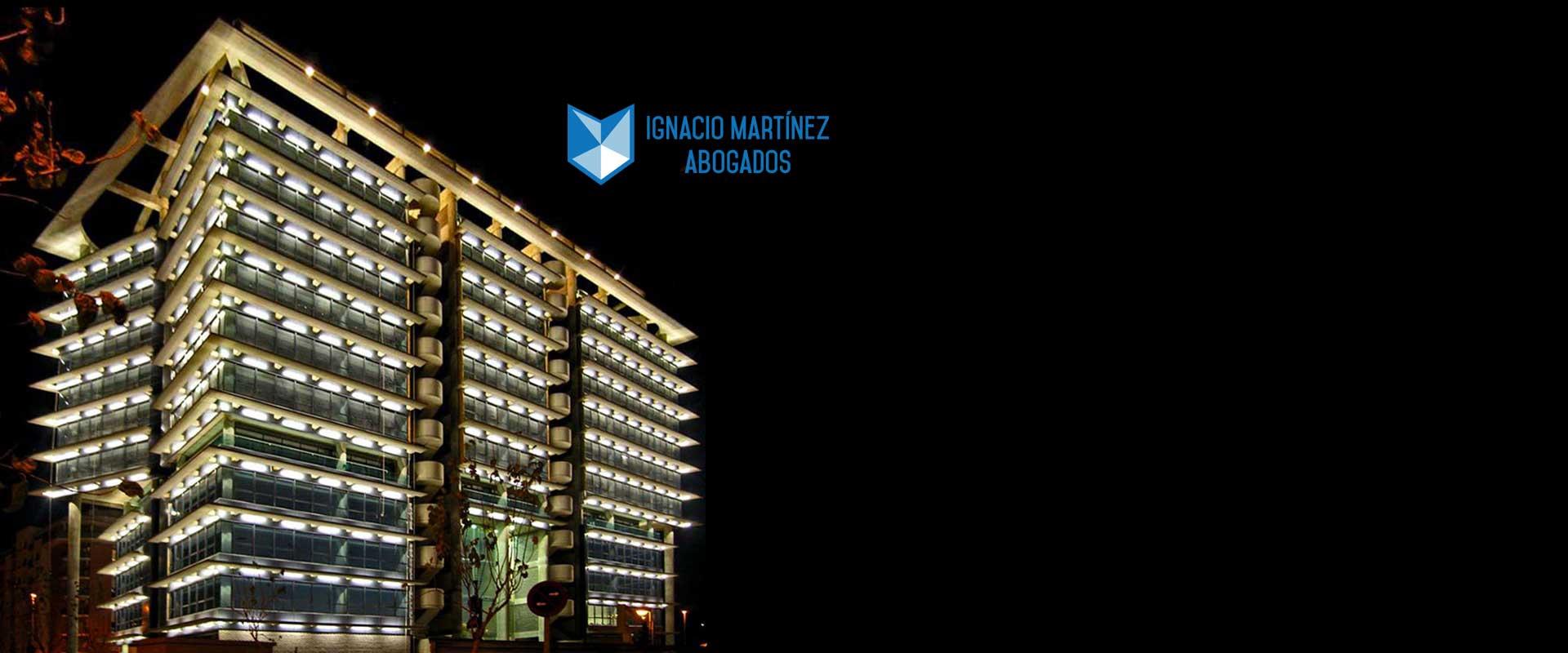OFICINAS Ignacio martinez abogados