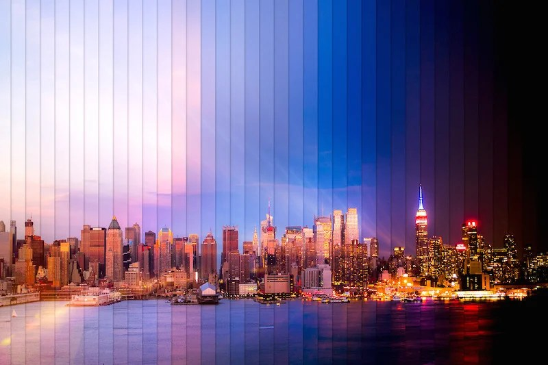 Time Lapse Photography By Dan Markermoore Ignantde