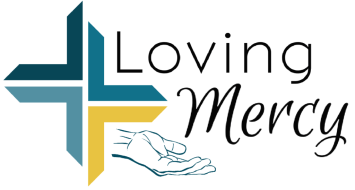 Loving Mercy Logo