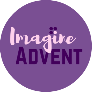 Imagine Advent Circle