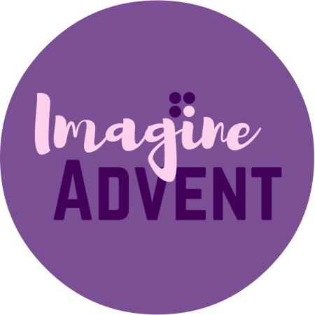 Imagine Advent Circle