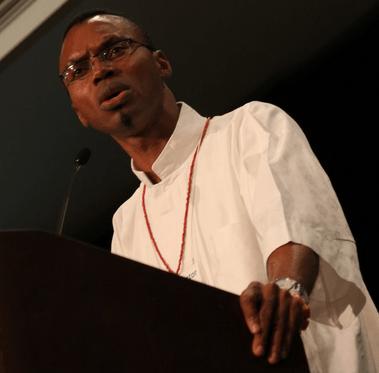 Agbonkhianmeghe E. Orobator, SJ, PhD