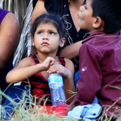 child-migrant