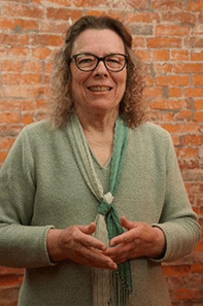 Beverly Whelton, Ph.D., Associate Professor of Philosophy at Wheeling Jesuit University began teaching refugees through the Jesuit Commons: Higher Education at the Margins (JC:HEM) in 2011.