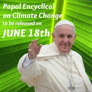 papal-encyclical-release-date