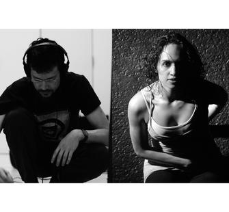 XLIII was created by created by Mexico City-based composer Andres Solis and choreographer Sandra Milena Gómez.