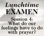 Lunchtime Examen Session 4 button