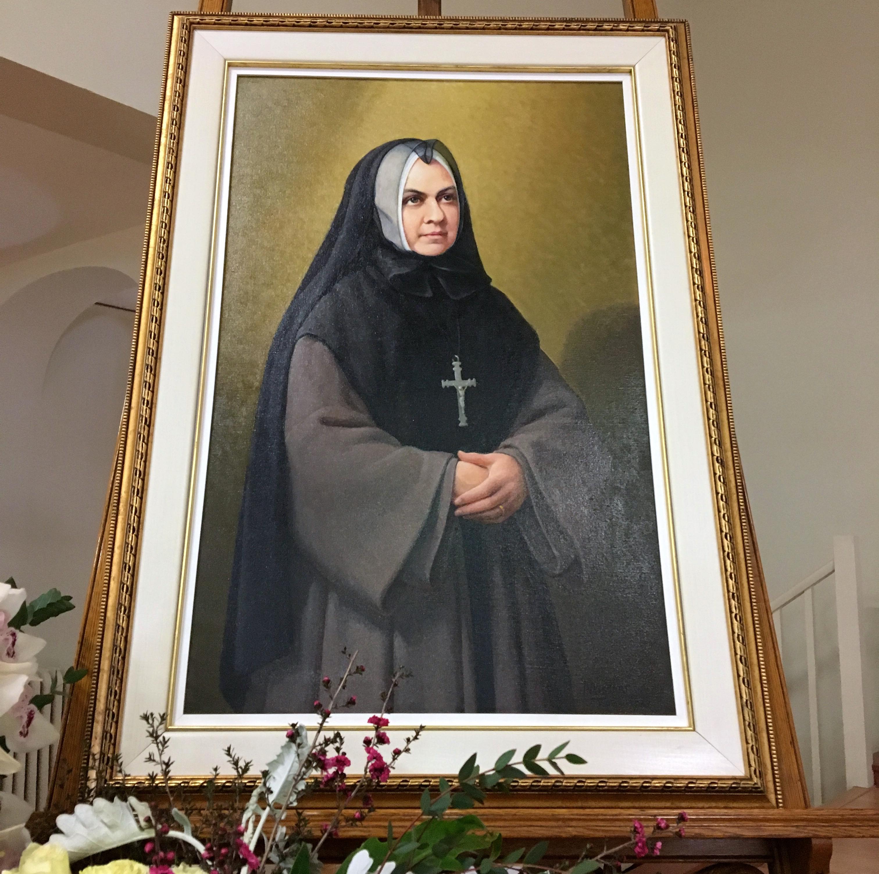 Mère Élisabeth Bruyère (1818–1876)