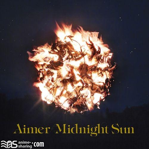 [Album] [ASL] Aimer - Midnight Sun [FLAC]