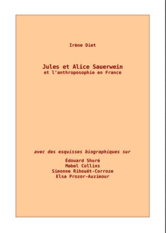 Jules et Alice Sauerwein