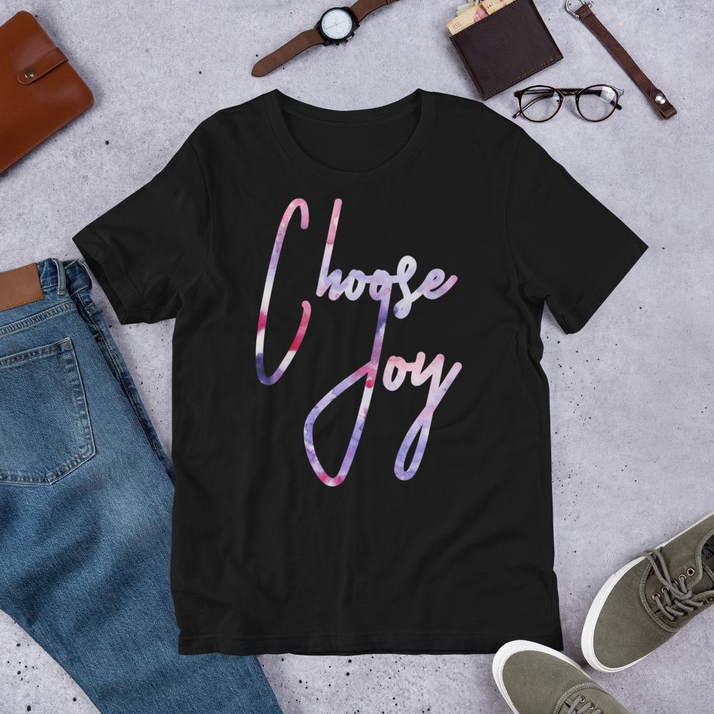 Choose Joy Dark