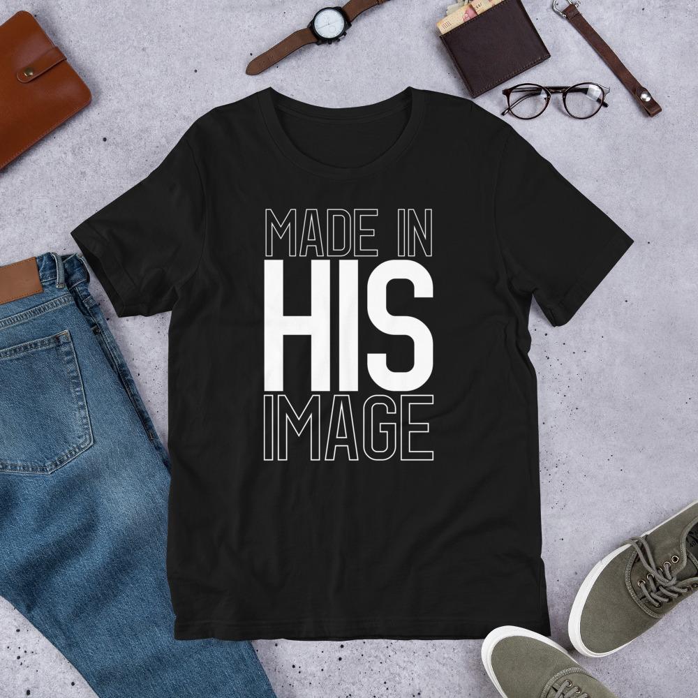 His Image