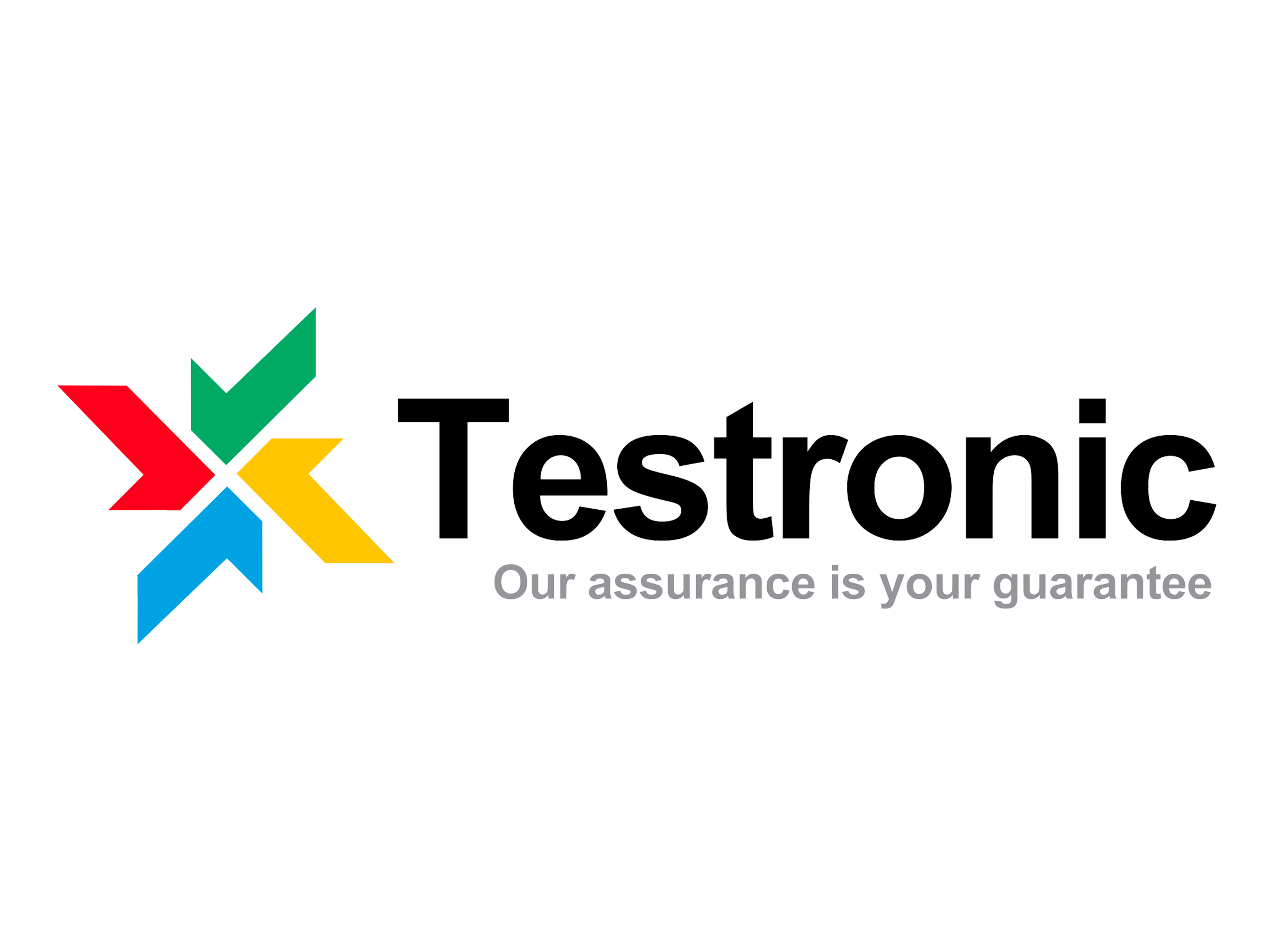 Testronic VR Test Center