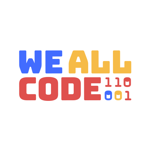 We All Code
