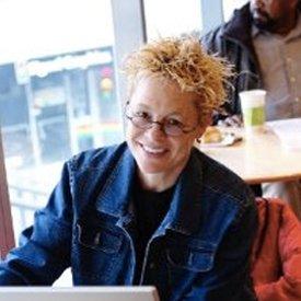 Marjorie Alexander