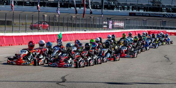 Ignite Challenge Series Finale Race Recap – Gateway Kartplex