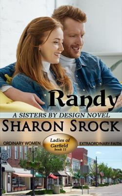 Randy by Sharon Srock