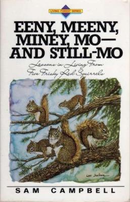 Eeny, Meeny, Miney, Mo—and Still-Mo