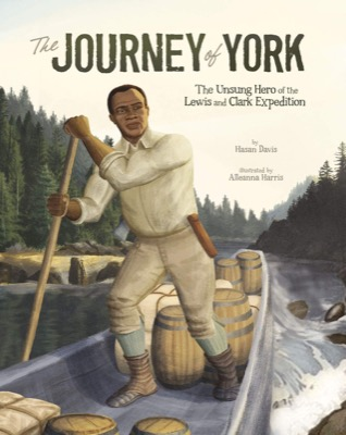 Journey of York