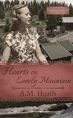 Hearts on Lonely Mountain