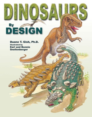 Dinosaurs by Design