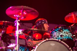 Steel Panther PVCH-8