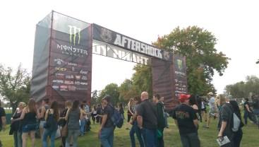 Aftershock Music Festival