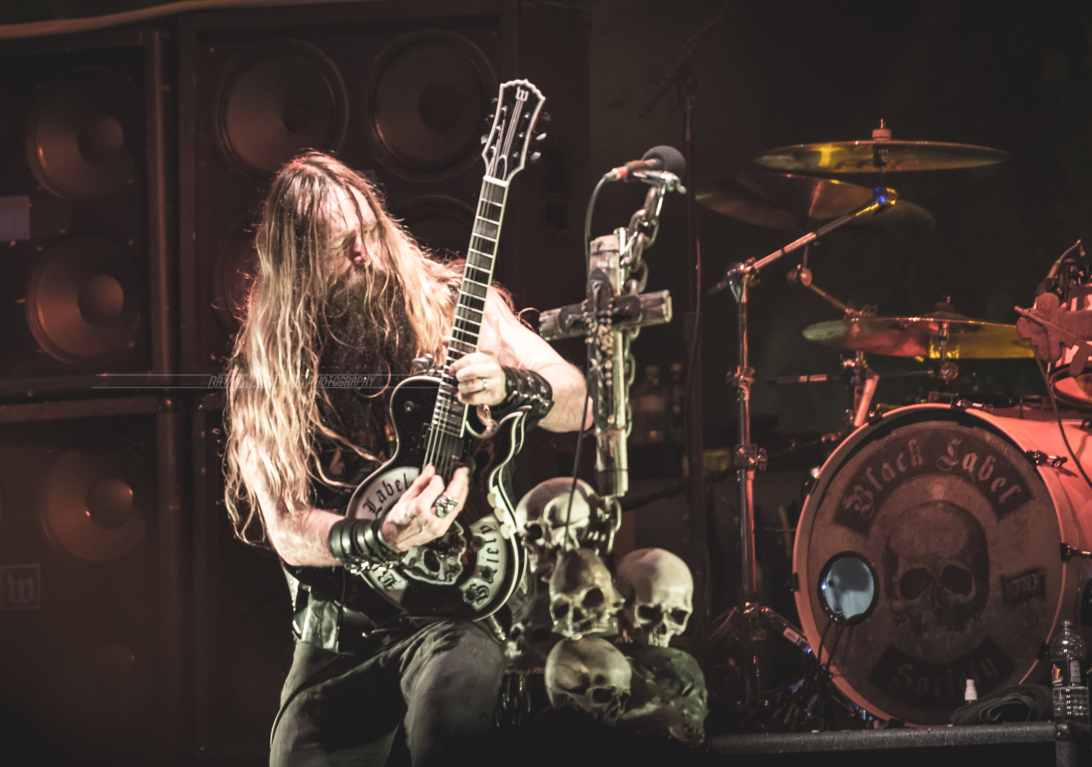 Black Label Society- Jannus Live 1-26-18–730