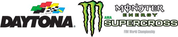 Daytona ME SX Logo