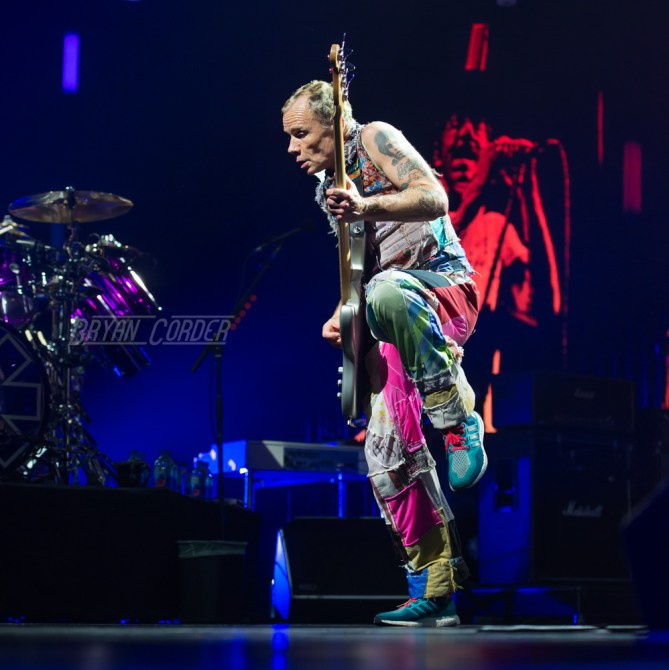 Red Hot Chili Peppers-9491