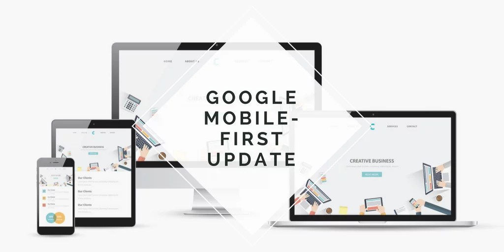 Google Mobile-First Update: A Checklist to Prepare for