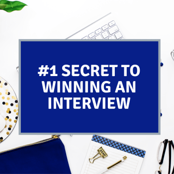 blog winning interview Get Noticed! Get Hired! Elevate Your Career Brand.