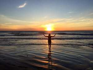 Introduction to Qigong workshop