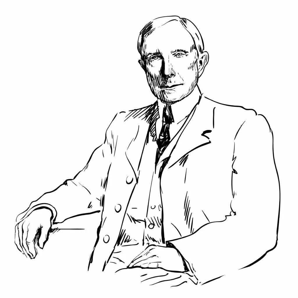 10 Inspiring John D. Rockefeller Quotes On Business