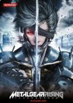 Metal Gear Rising Revengeance Free Download