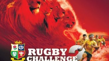 Rugby Challenge 2 Logo
