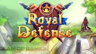 Royal Defense 3 Free Download