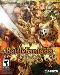 Battle Fantasia Free Download