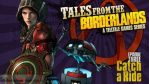 Tales From The Borderlands Episode 3 PC Game Free Download