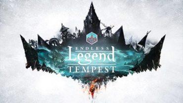Endless Legends Tempest Free Download