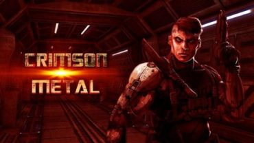 CRIMSON METAL Free Download