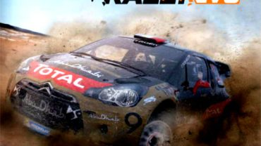 Sebastien Loeb Rally EVO Free Download