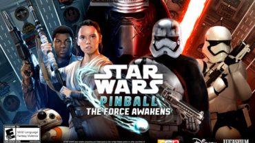 Star Wars Pinball The Force Awakens Free Download