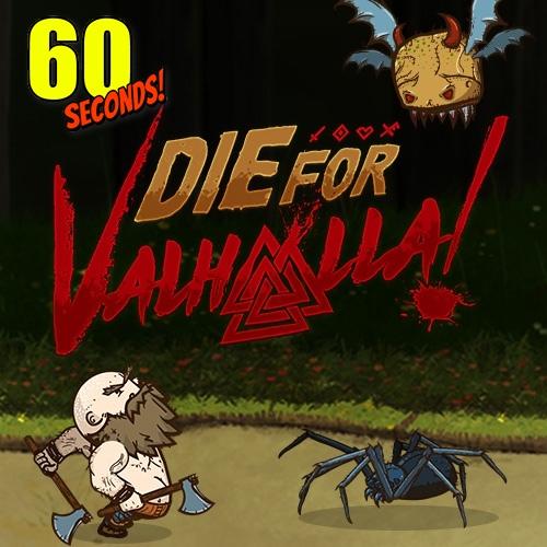 60 Seconds Die for Valhalla Free Download