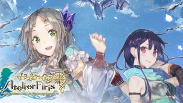 Atelier Firis The Alchemist AT Mysterious Journey Free Download