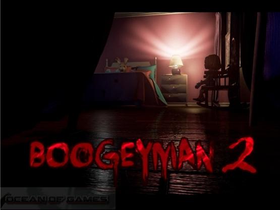 Boogeyman 2 Pc Game Free Download