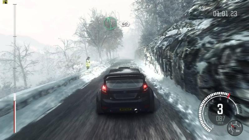 Dirt Rally With Update Setup Free Download