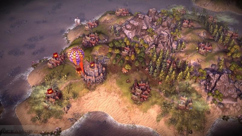 Eador Imperium Setup Download For Free