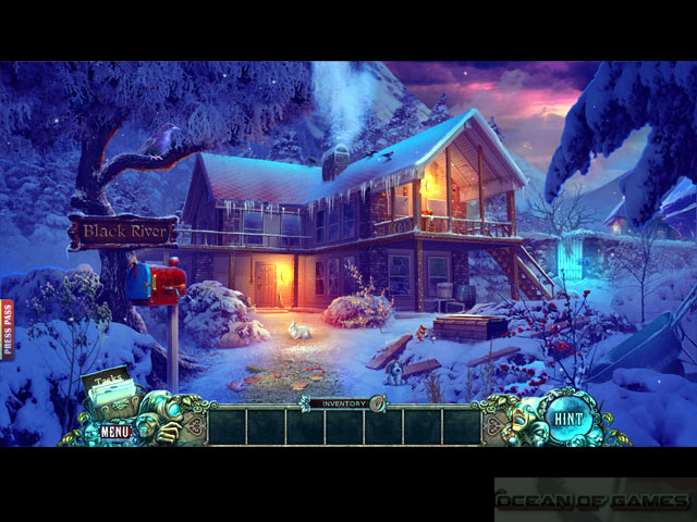 Fear of Sale 8 The House on The Black River CE Setup Free Download