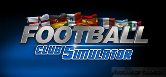 Football Club Simulator 17 Free Download